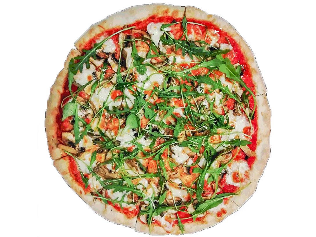 Пицца Тарантино