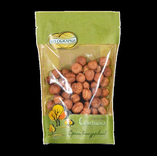 Орехи Сёмушка фундук сушеный