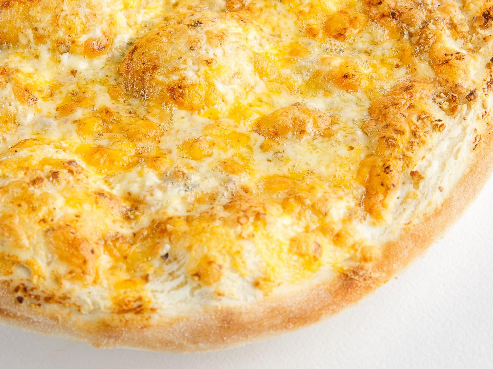 Пицца Кватро Формаджо