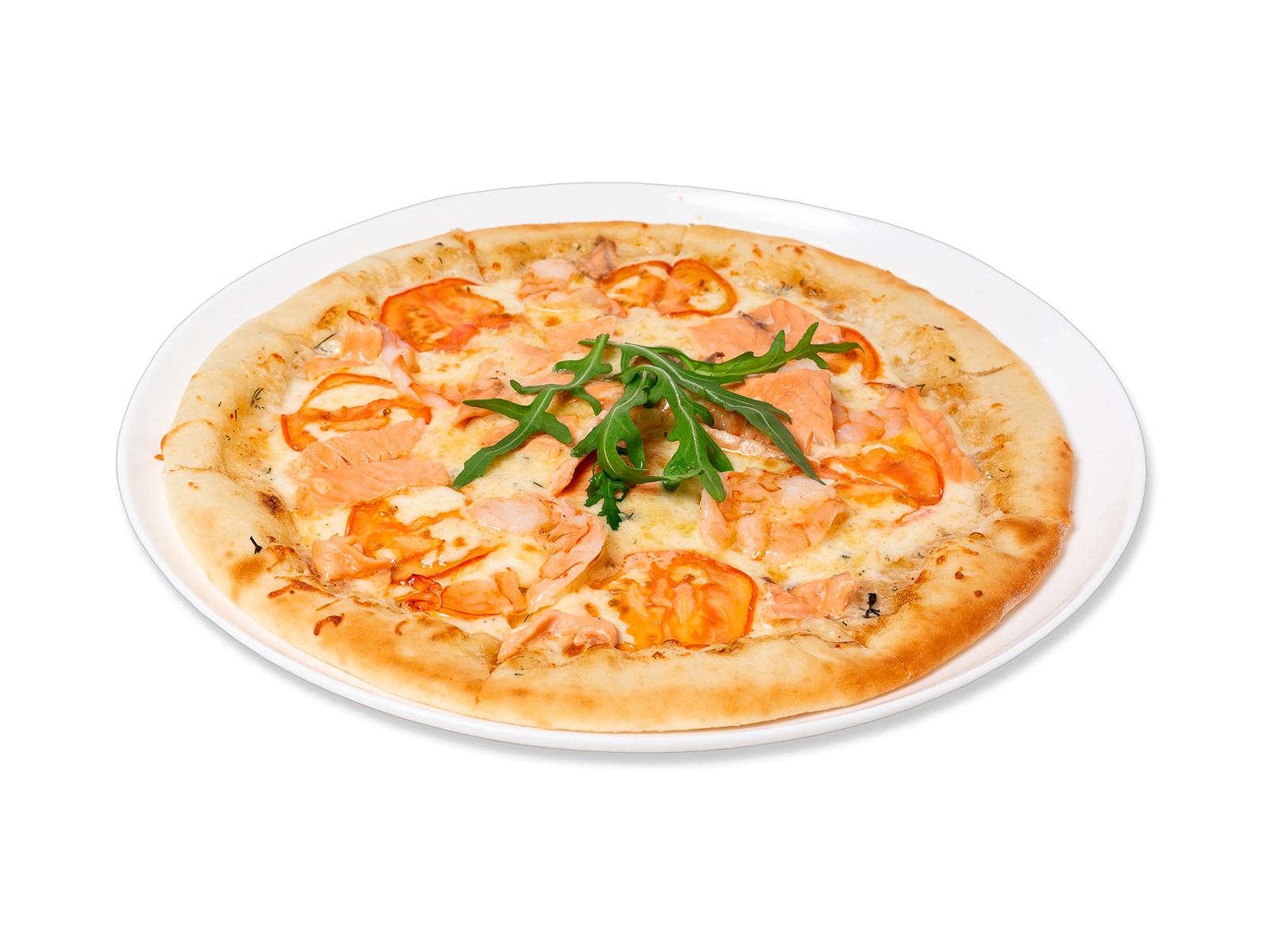 Пицца Порто Куфо