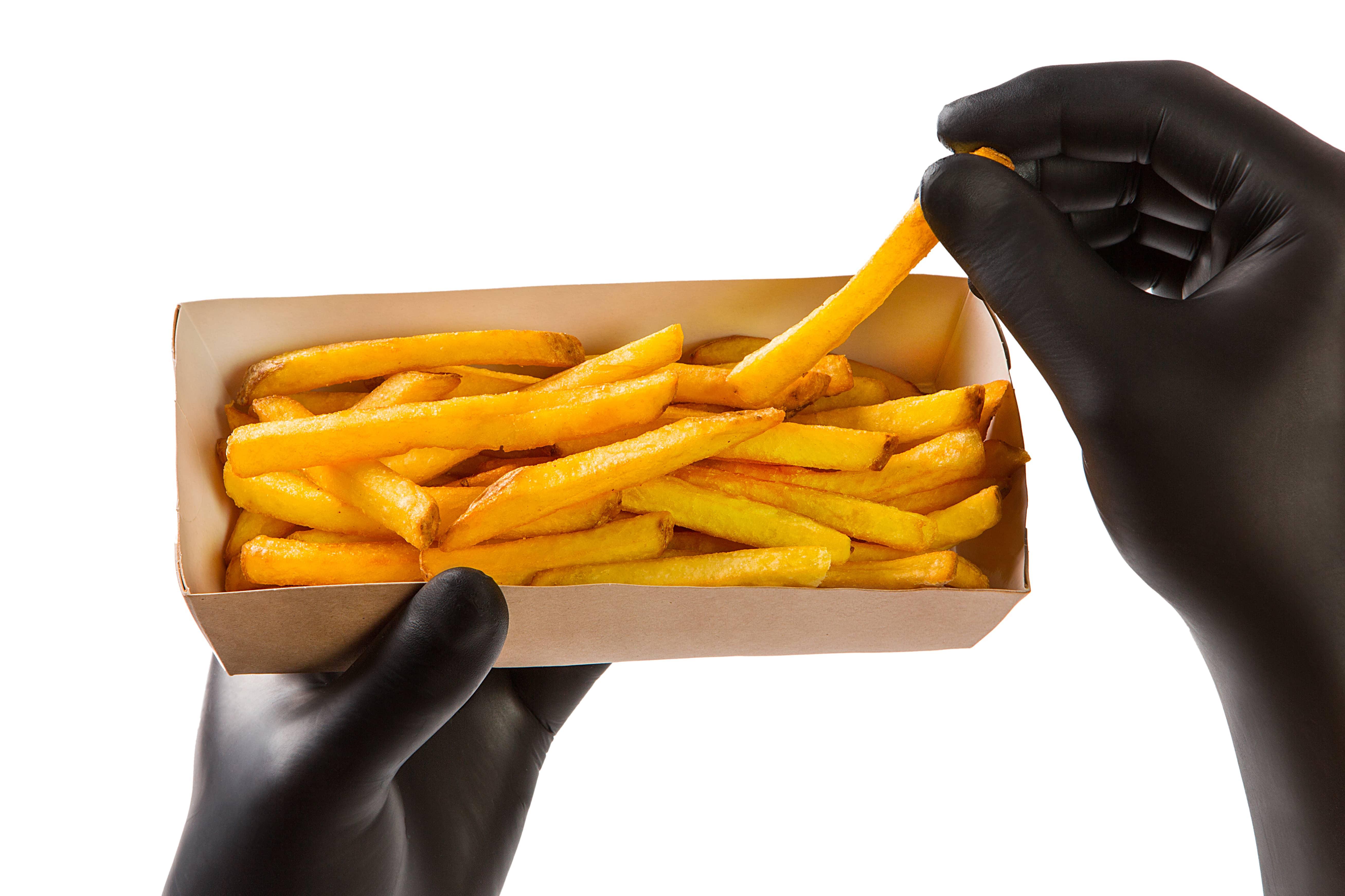 Картофель-фри Классика
