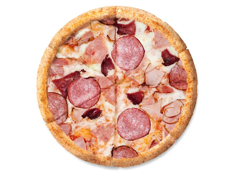 Пицца Варварская