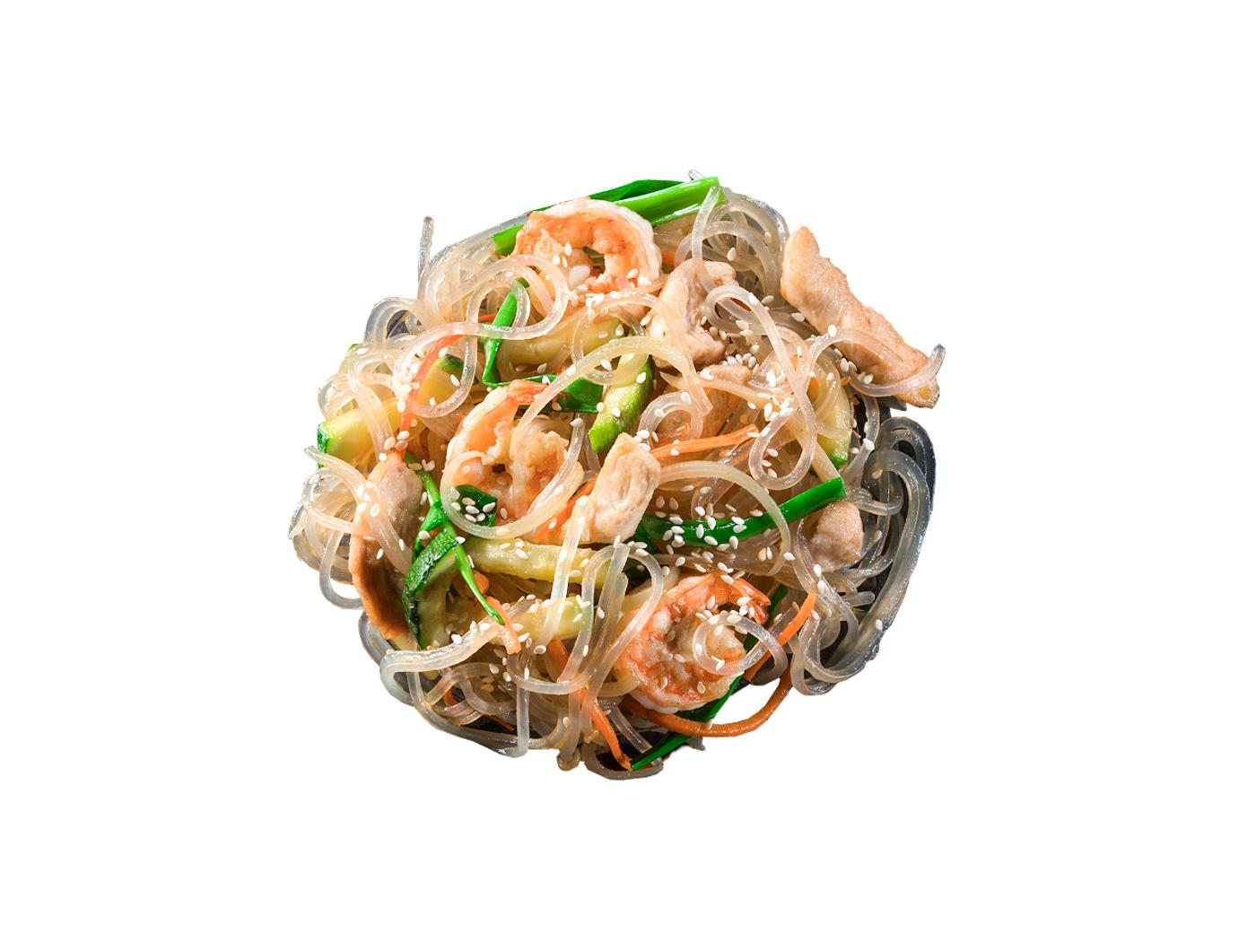 Лапша по-вьетнамски