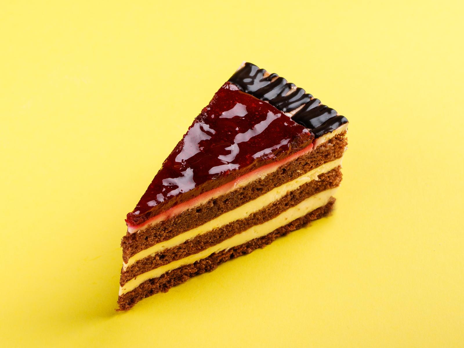 Торт Вишня