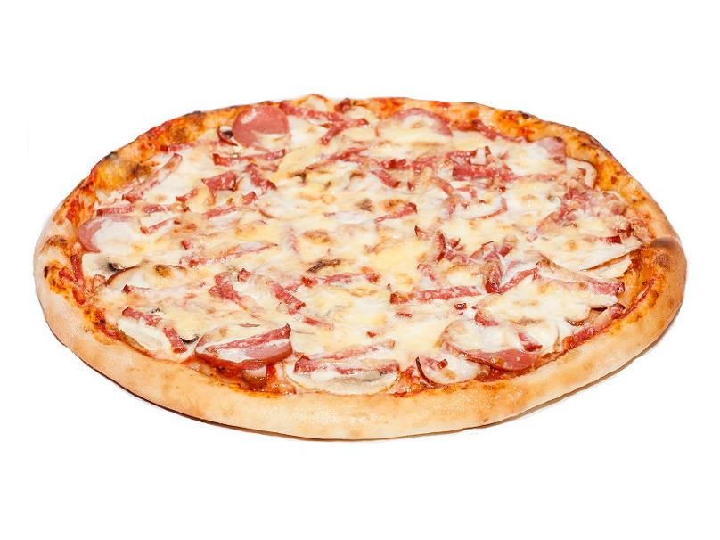 Пицца Боярская