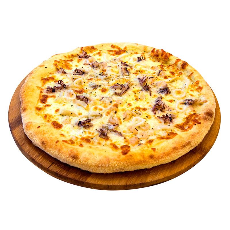 Пицца Ла Маре