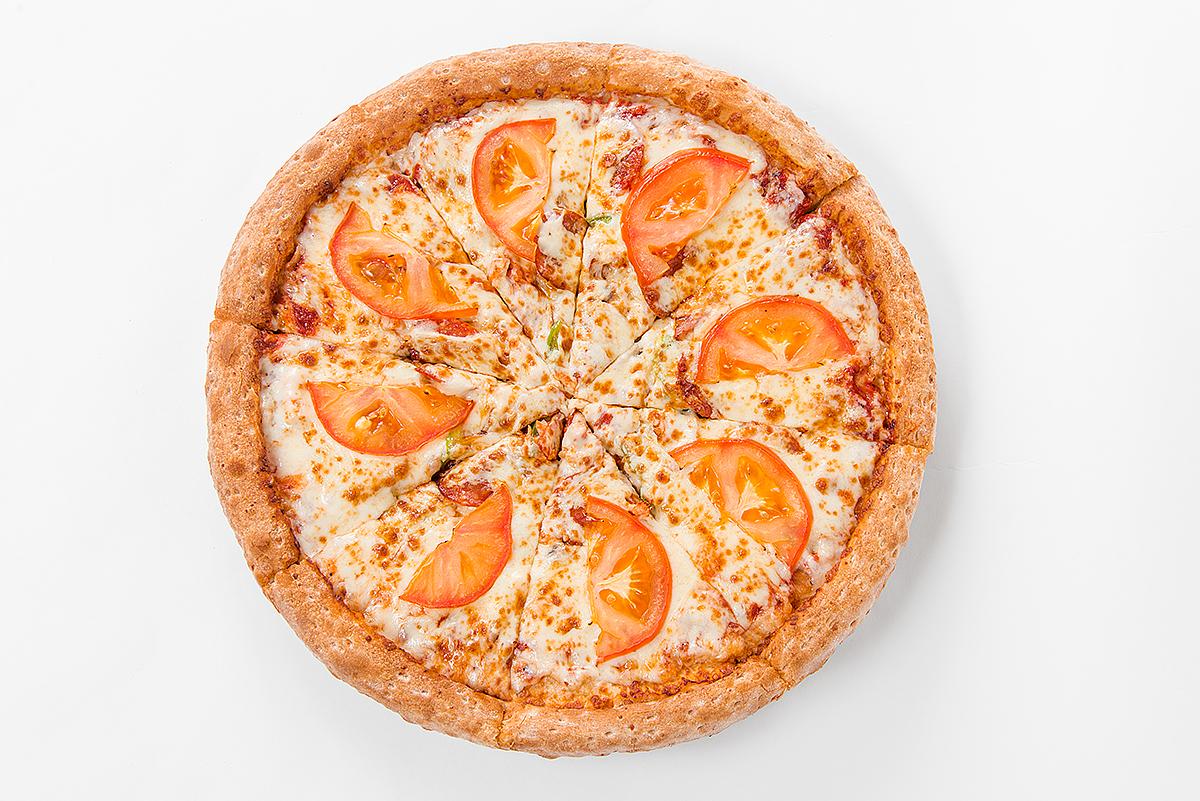 Пицца Сальса Гурме