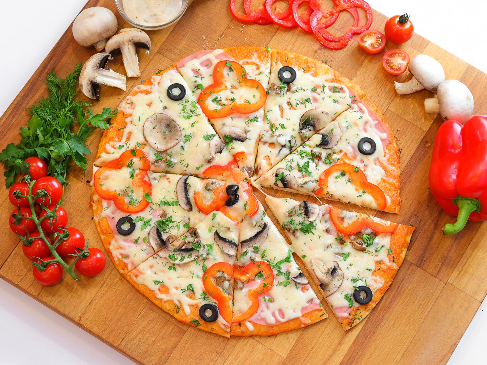 Пицца Венченцо
