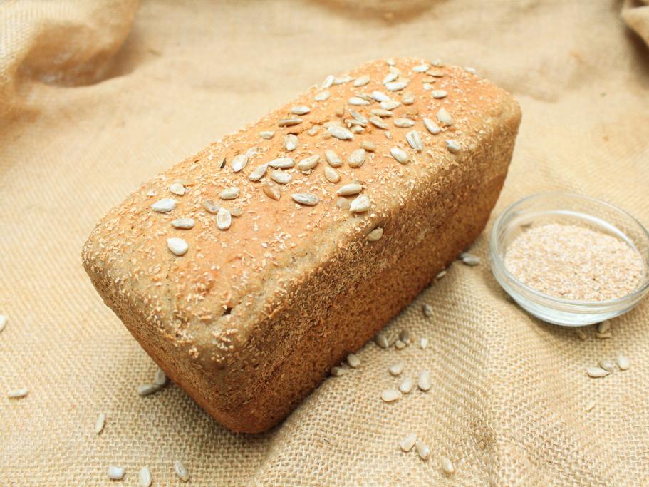 Булка белого хлеба