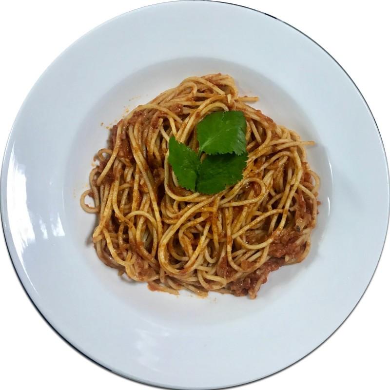 Спагетти Неаполь