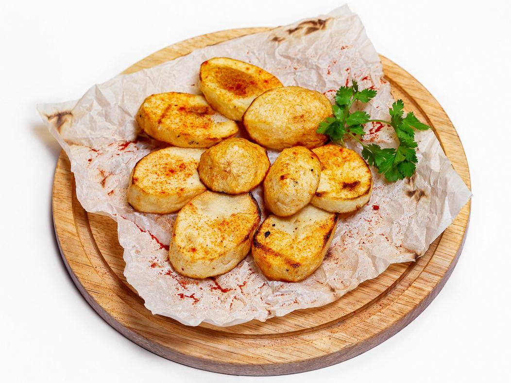 Картофель-гриль