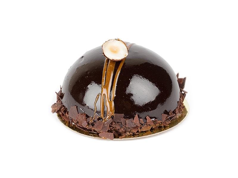 Пирожное Шоколадный гляссе
