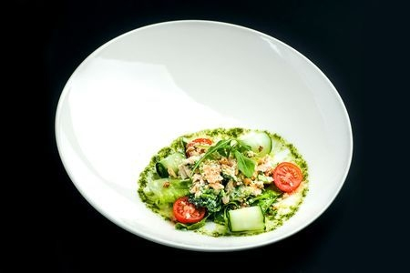 Тосканский салат