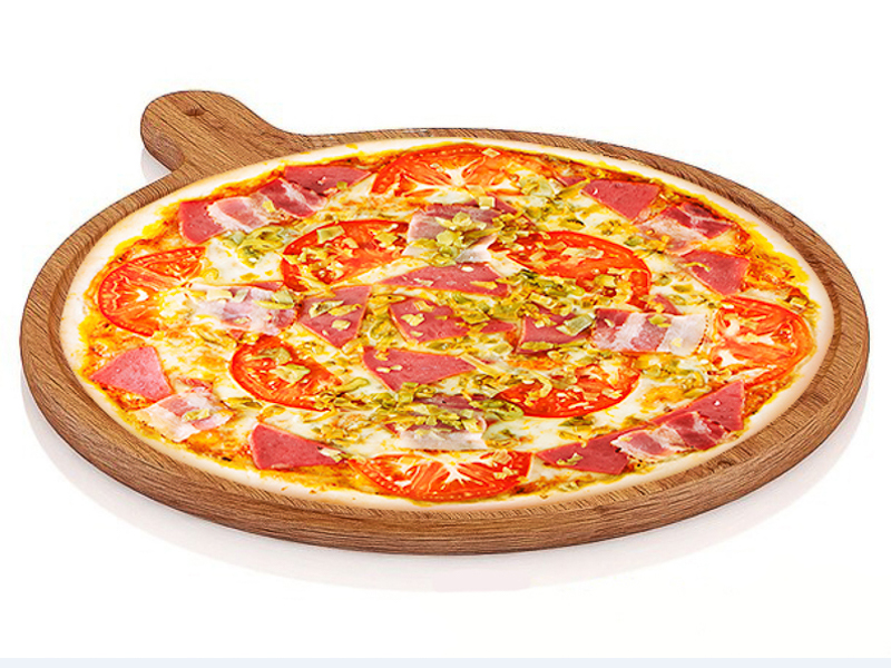 Пицца Дьябло Аффилато