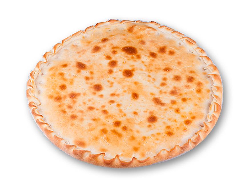 Пицца Кальцоне мясная