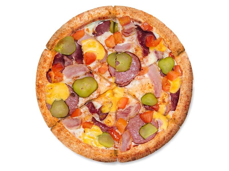 Пицца Драккар