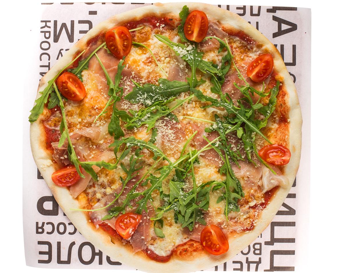 Пицца Феррари