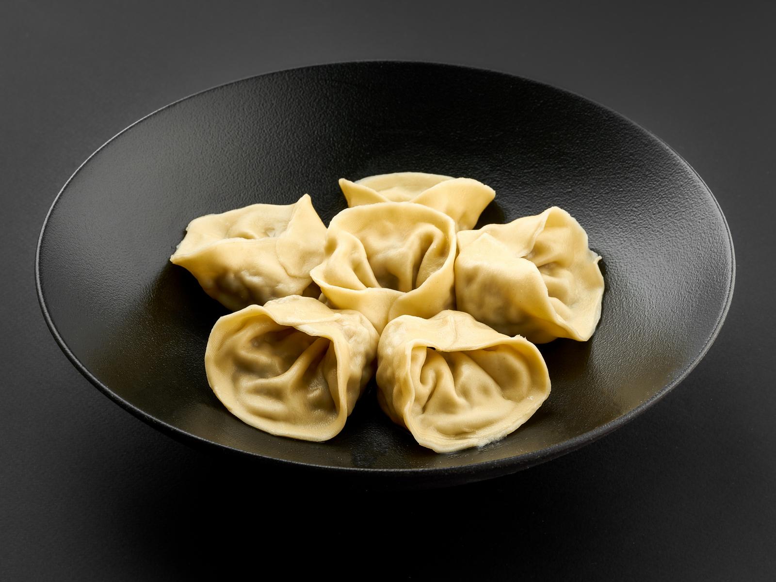 Китайские вонтоны