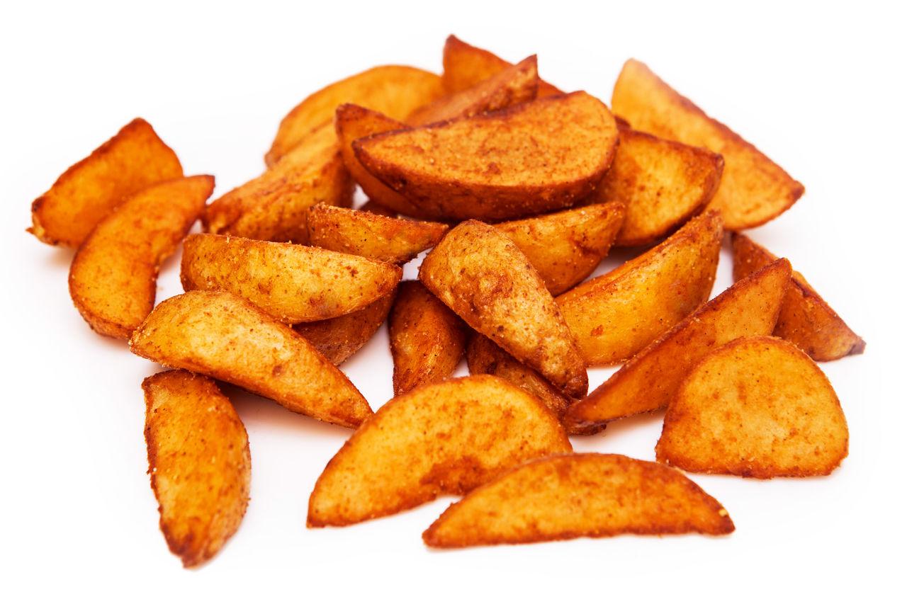 Дольки картофельные в специях
