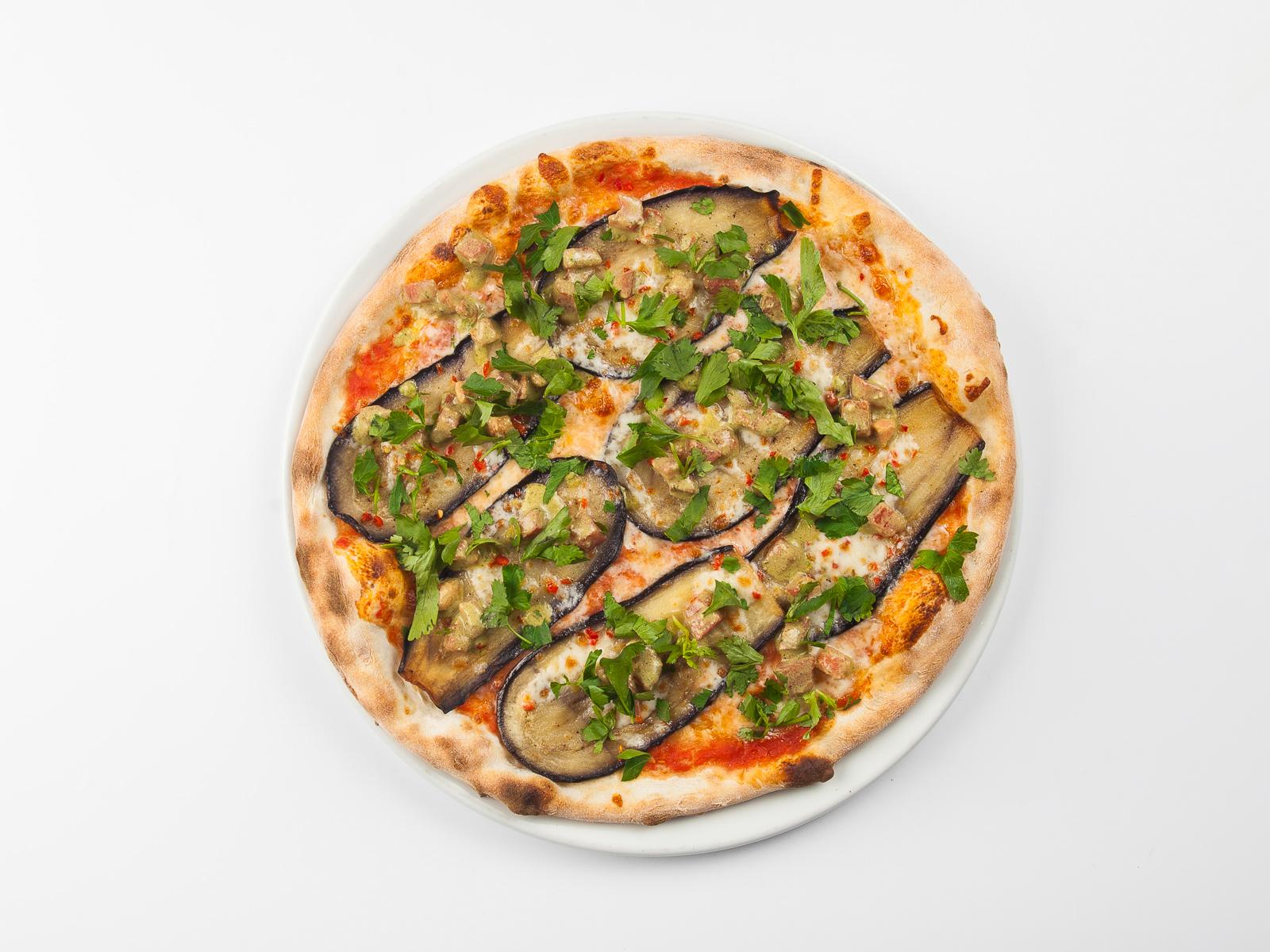 Пицца Кавказская (320 г/465 г)