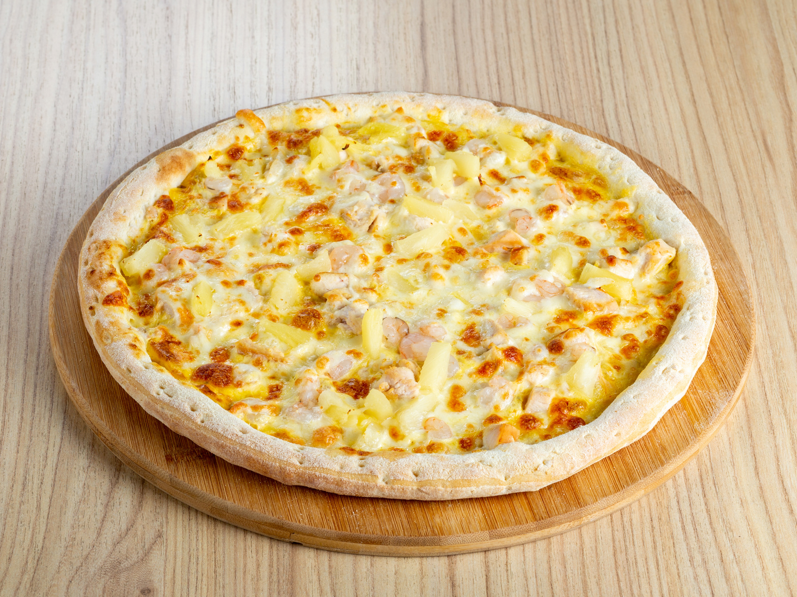 Пицца Гаваи Супер