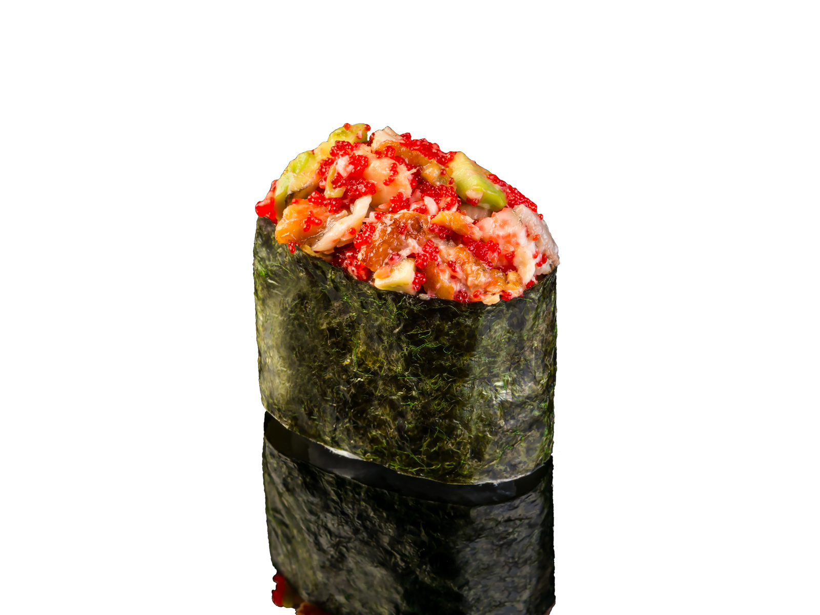 Суши Угорь с авокадо