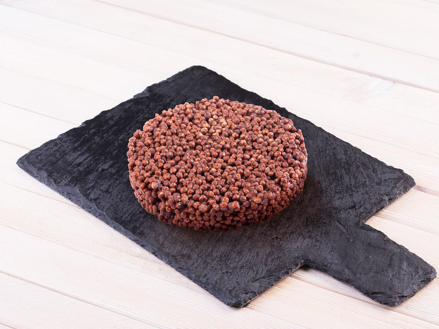 Криспи шоколадный