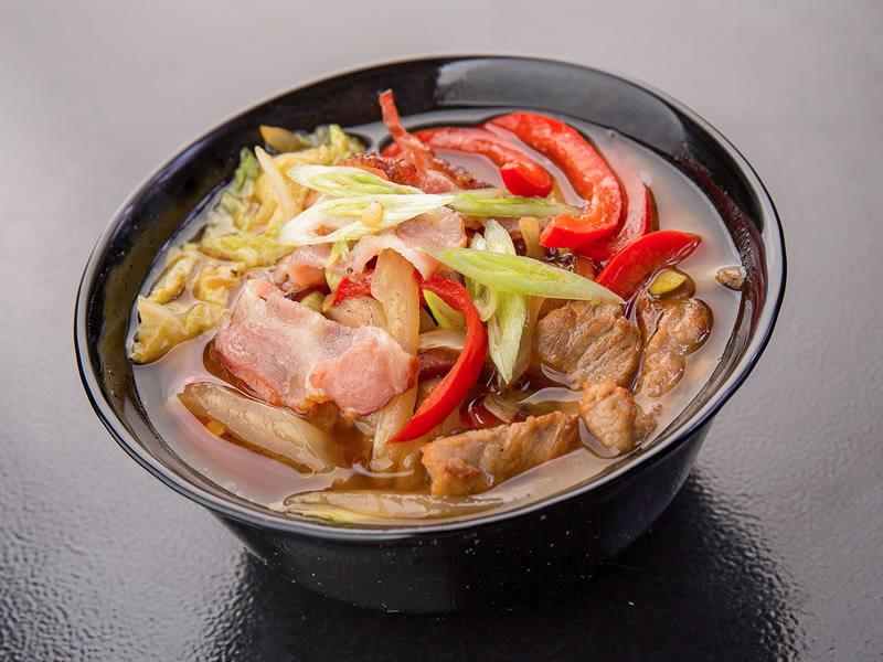 Суп Ким-чи