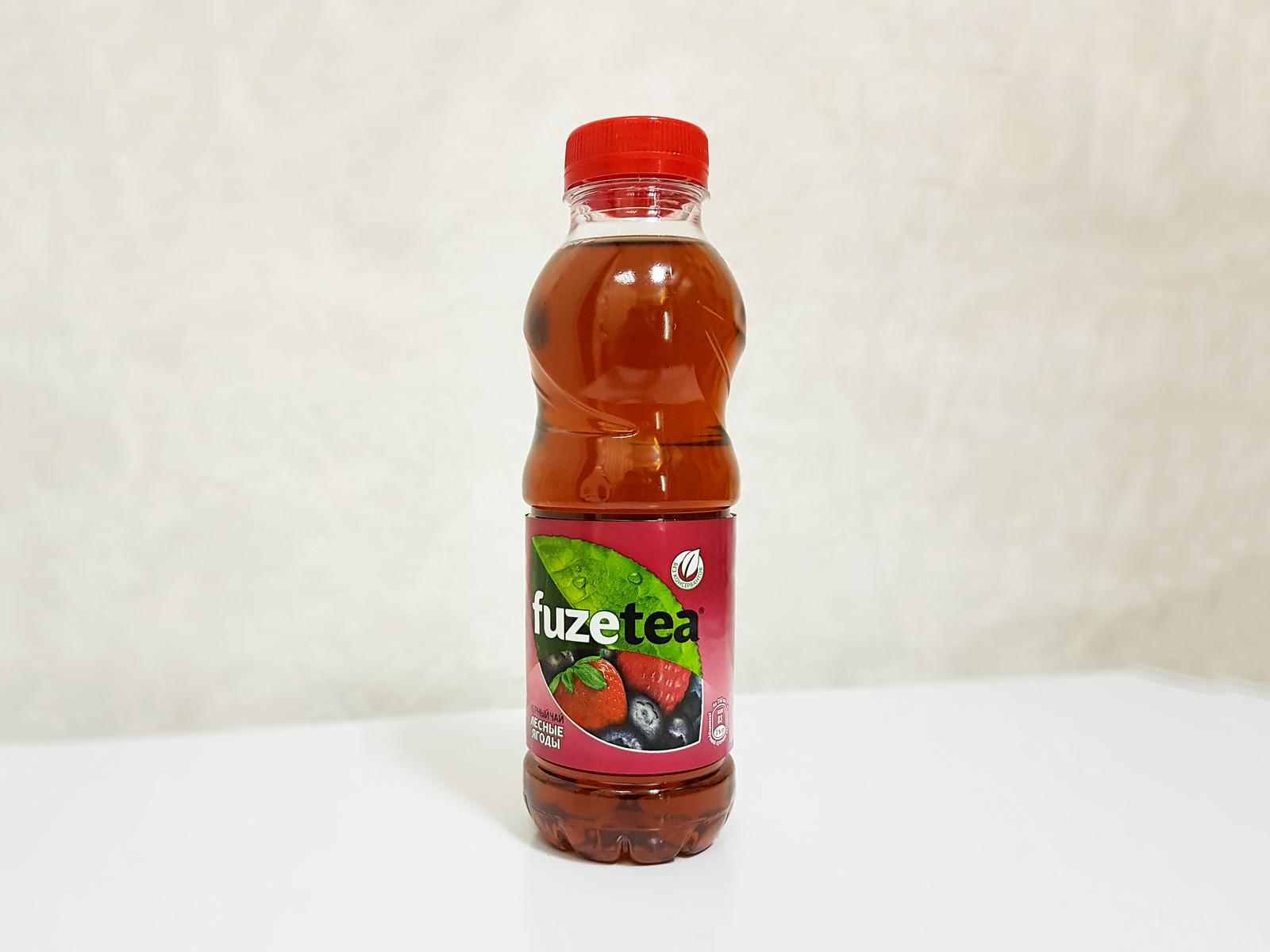 Чай Fuztea