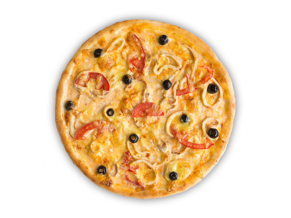 Пицца Тоттано