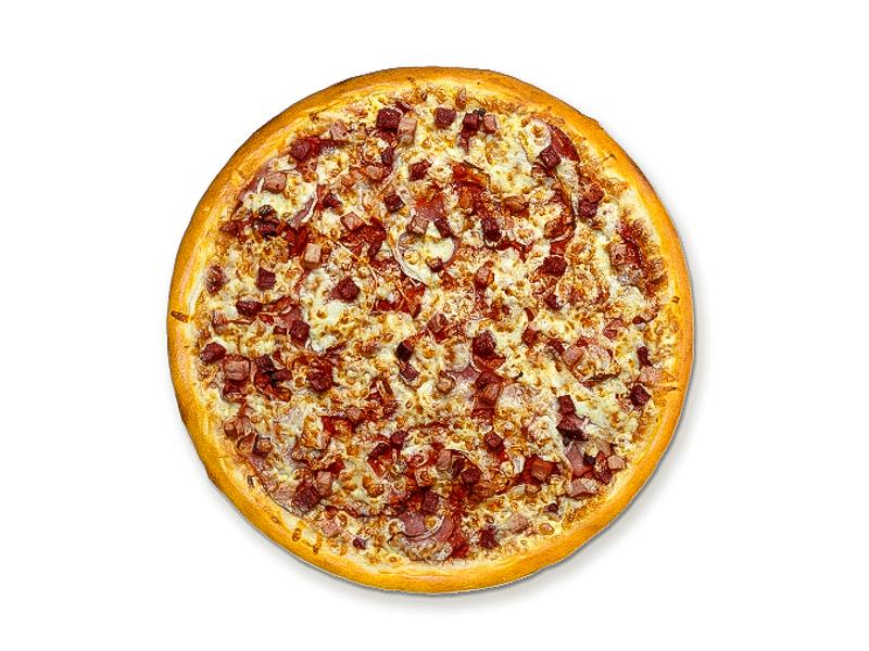 Пицца Расколбас