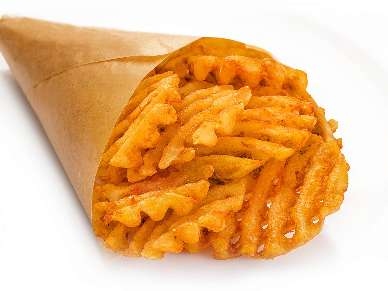 Мексиканский картофель фри