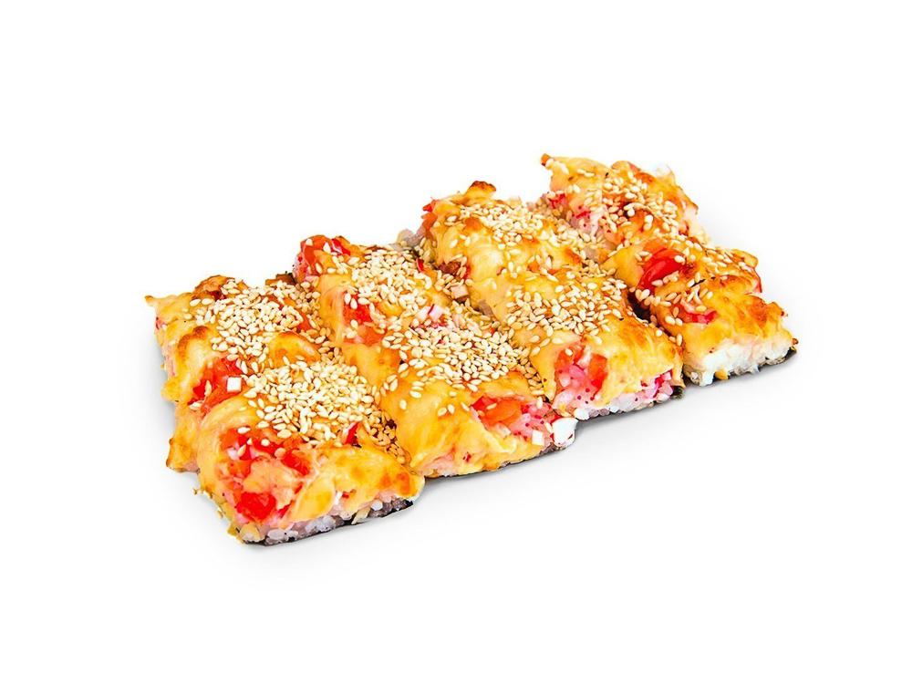 Суши пицца (в ассортименте)