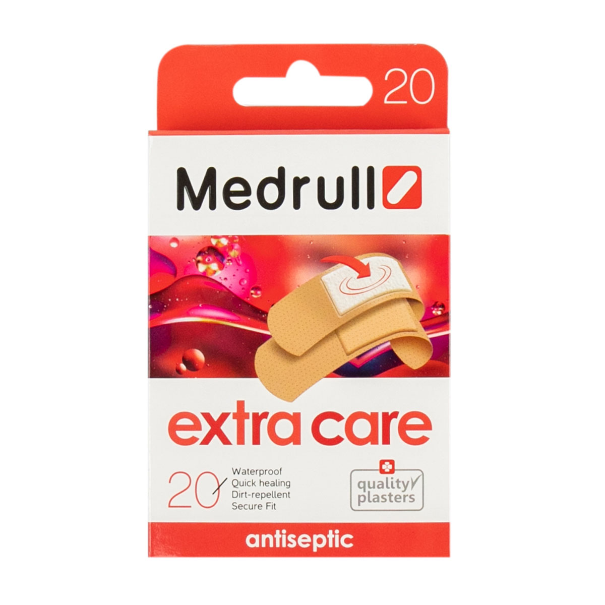 Medrull Extra Care No20