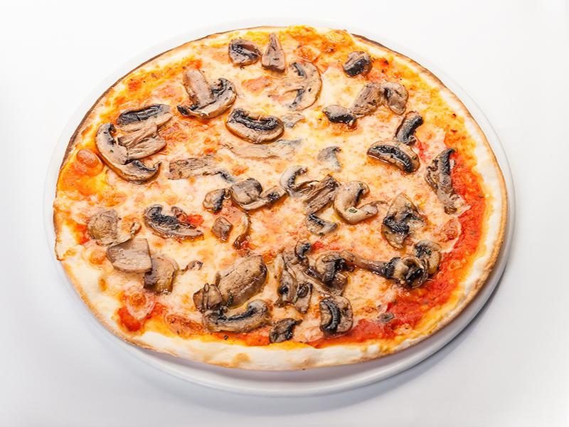 Пицца Ai funghi