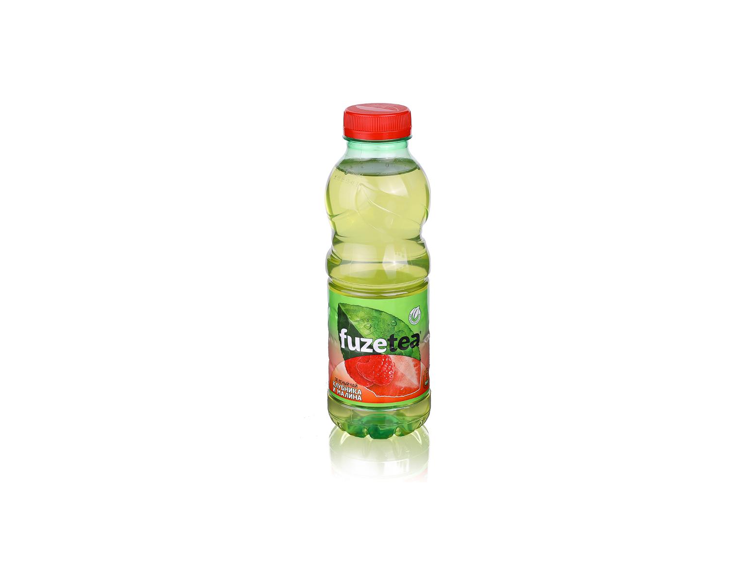 Напиток Фьюзти