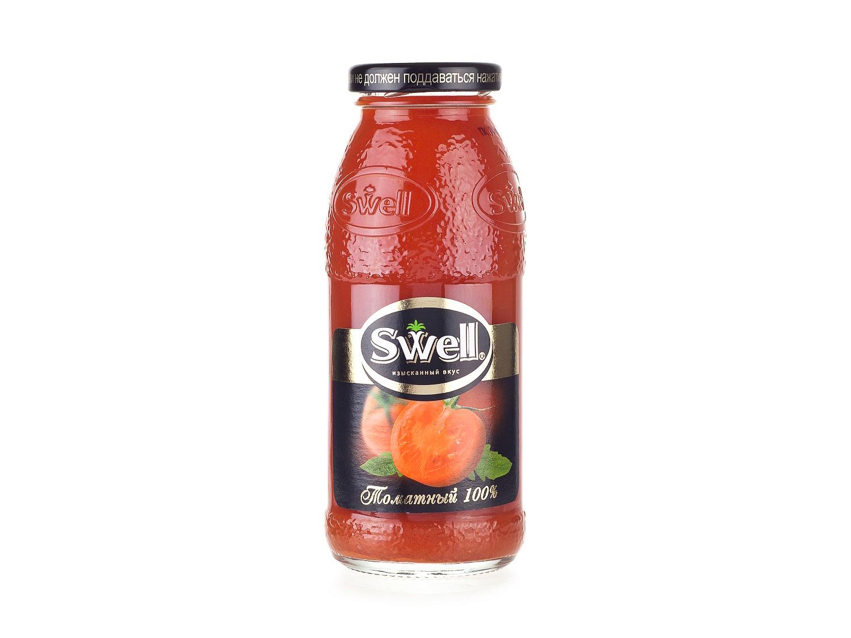 Сок Swell томатный