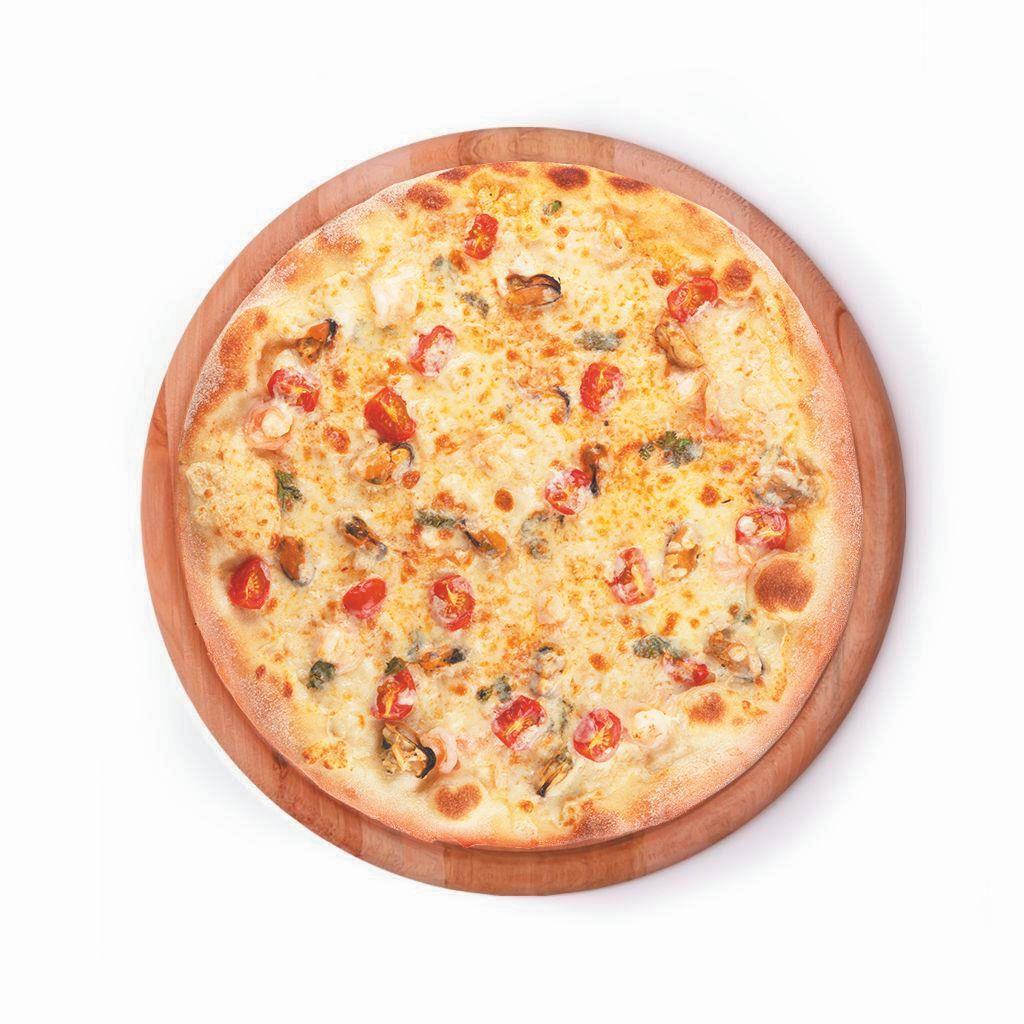 Пицца Том-ям