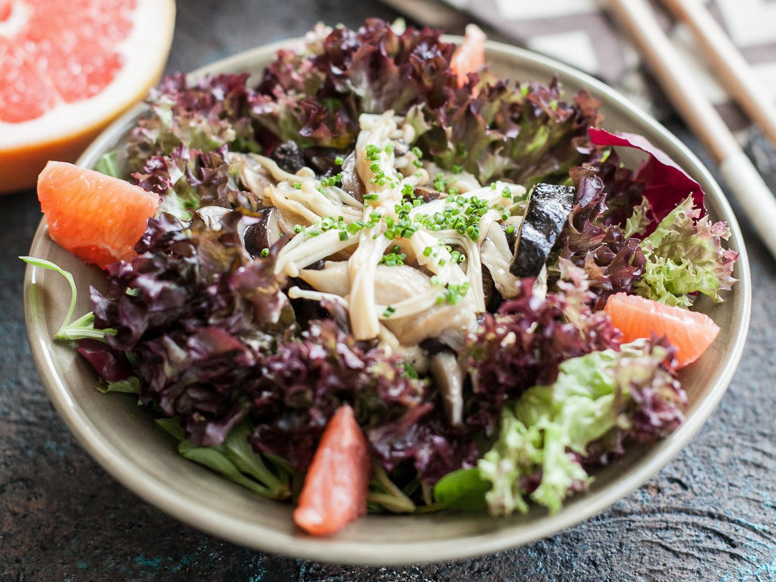 Киноко салат
