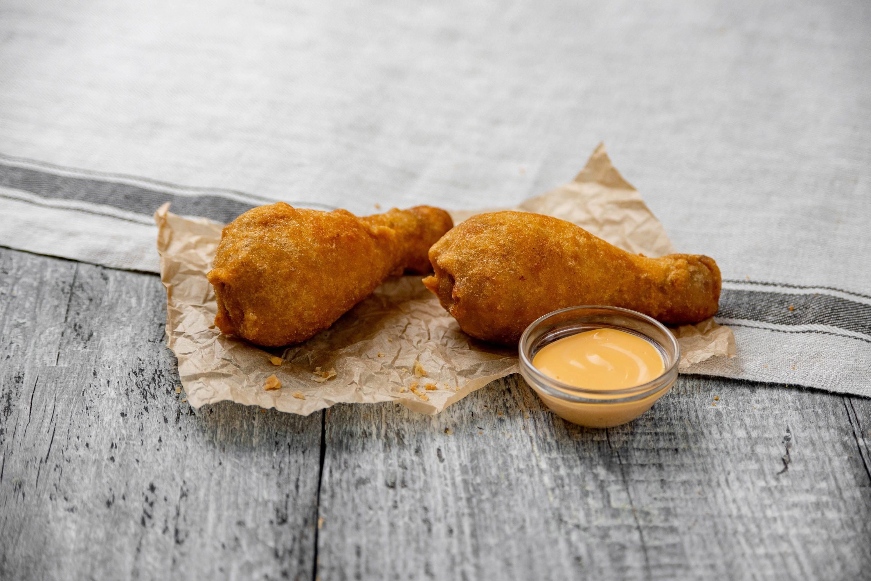 Голень цыпленка