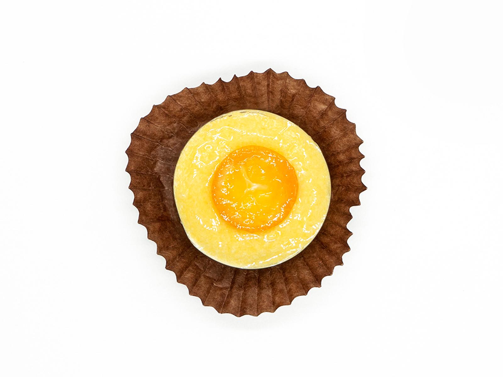 Пирожное Лулу манго-маракуйя