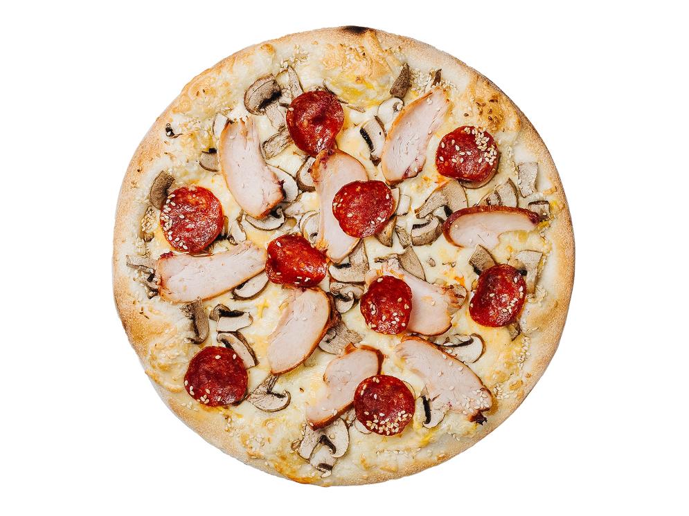 Пицца Саленто