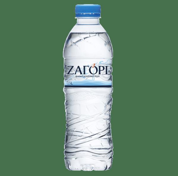 Минеральная вода Zagori