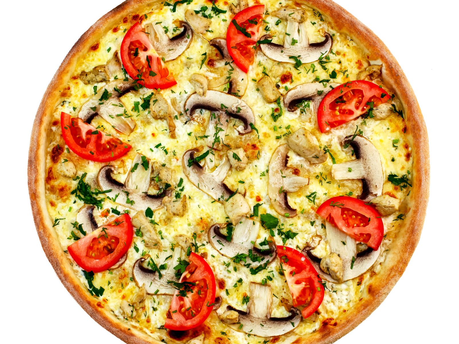 Пицца Дольче