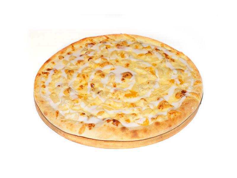Пицца Сладкий шеф