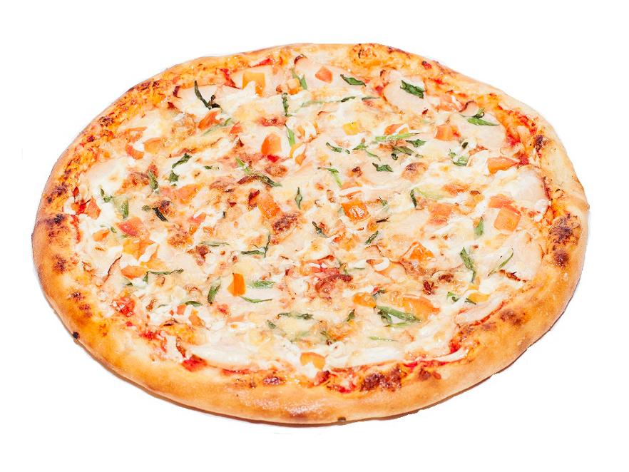 Пицца Купеческая