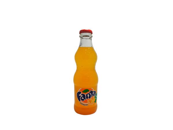 Напиток Фанта 0,25 л