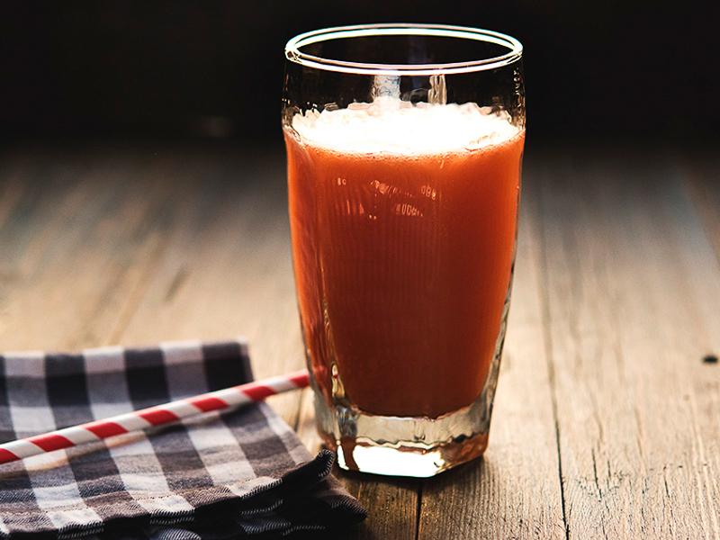 Сок грейпфрутовый