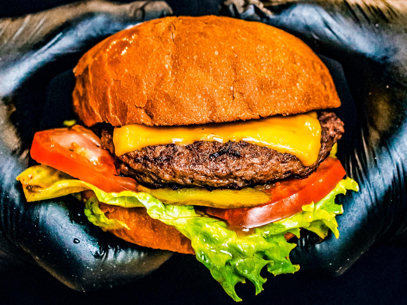 Чизбифбургер