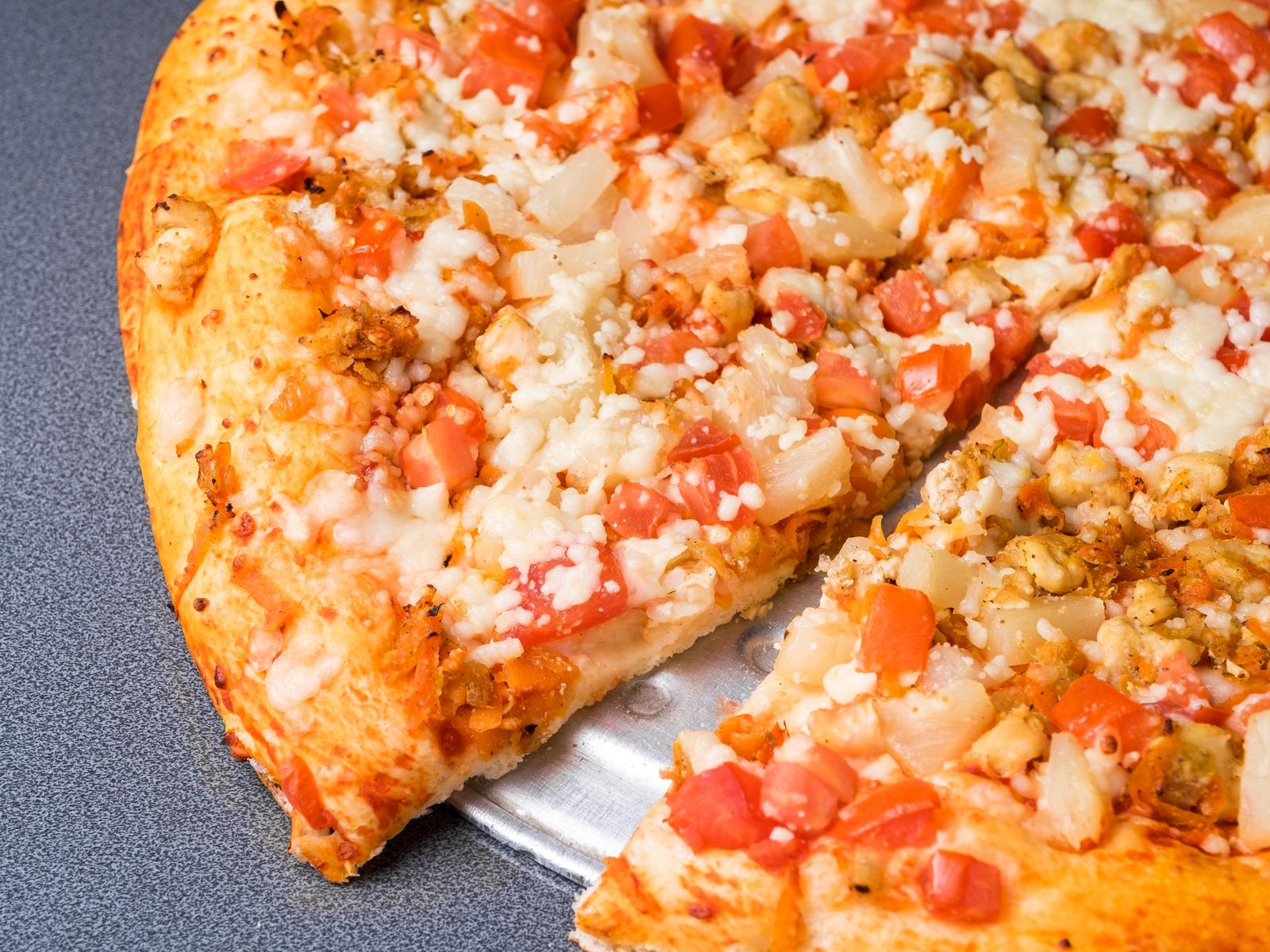 Пицца Джаз